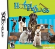 logo Emulators Hotel for Dogs